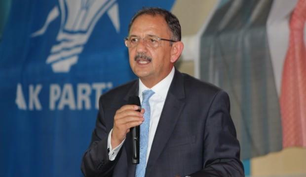 Özhaseki: MHP ile görüşme haftaya başlar
