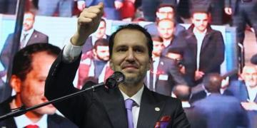 Yeniden Refah'ta ilk kongre! Fatih Erbakan bugün Kocaeli'de