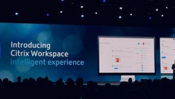 Citrix'ten dijital dönüşümde çok önemli adım