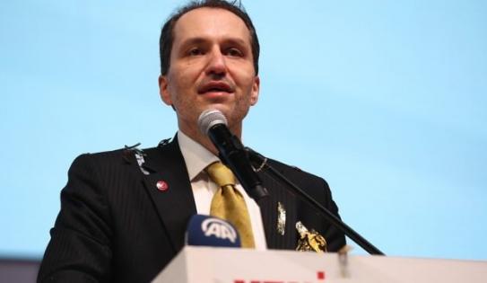Fatih Erbakan'dan sert tepki: Kabul edilemez!