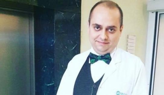 Türk doktor uluslararası iki derginin yayın kurulunda