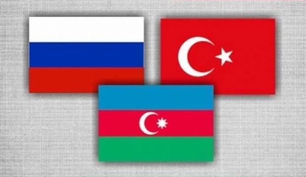 3 ülkeden Enerji ve Ulaştırma İşbirliği Forumu