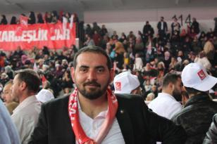 Yeniden Refah Partisi Derince Gençlik Kolları Ankara'ya çıkartma yaptı!